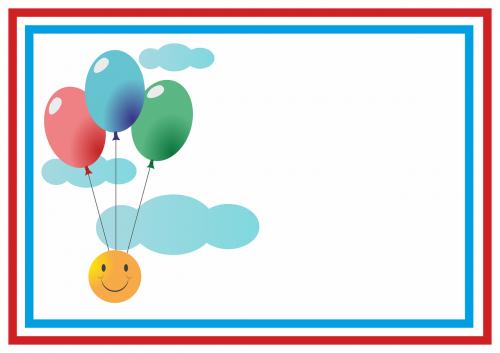 map greeting card birthday card