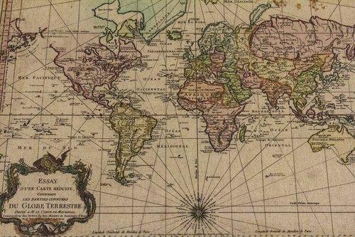map  world  europe