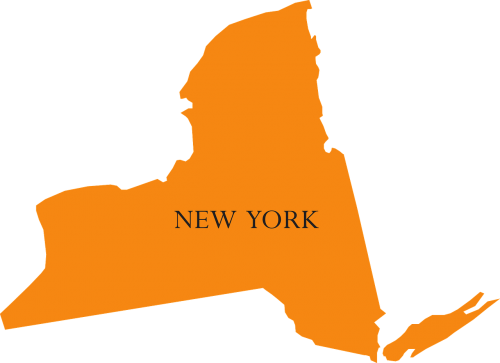 map,new,york,state,geography,united,states,america,free vector graphics