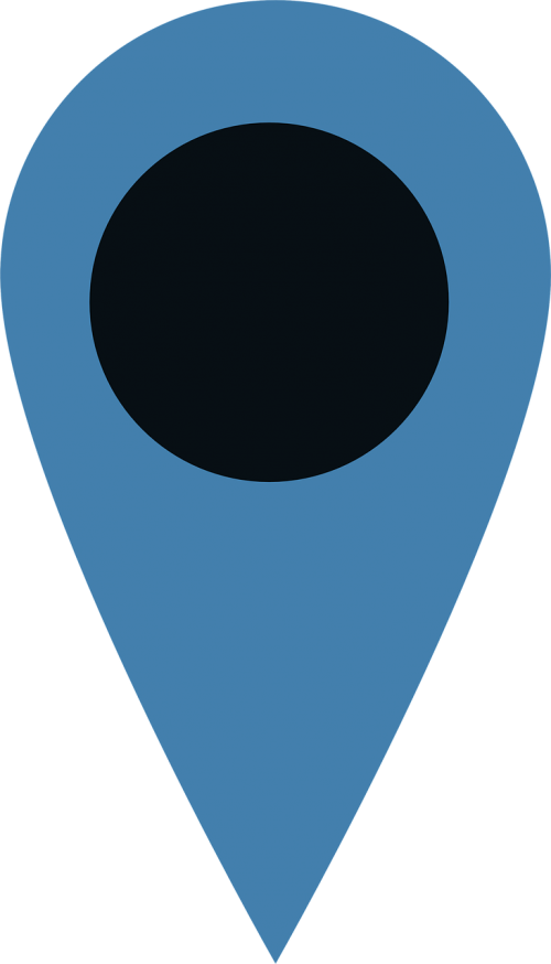 map pin map marker pin