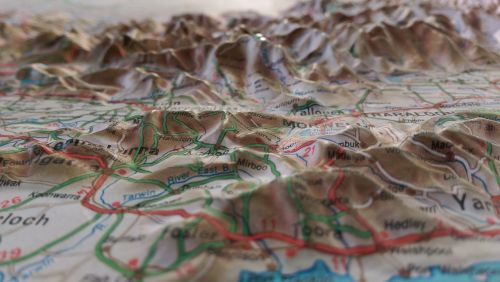 maps topographical maps topographic