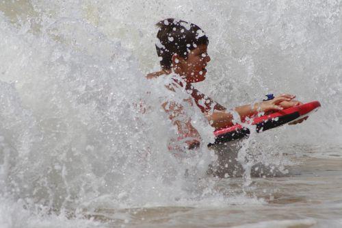 mar beach surf