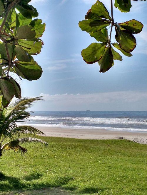 mar water beach
