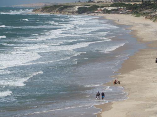 mar beach tourism