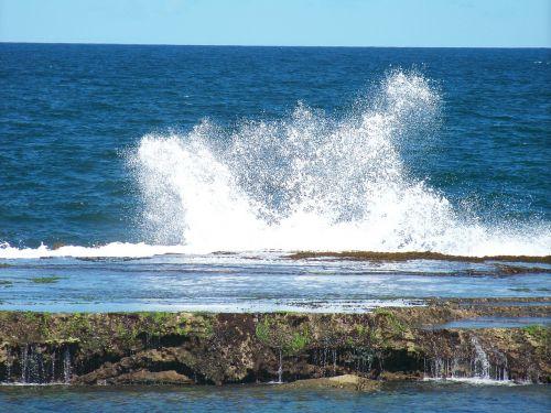 mar beach beira mar