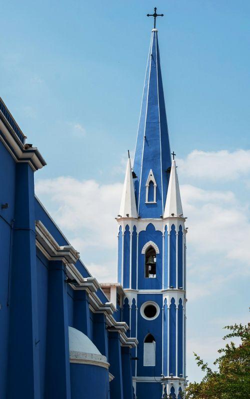 maracaibo venezuela church