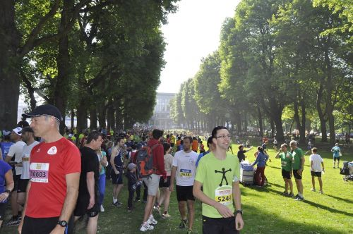 marathon brussels race