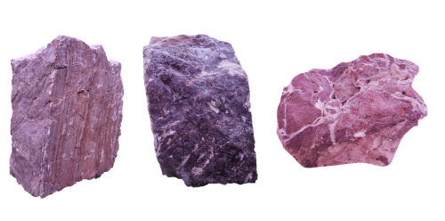 marble colored rocks