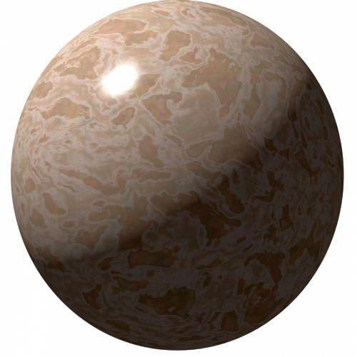 Marble Ball 1