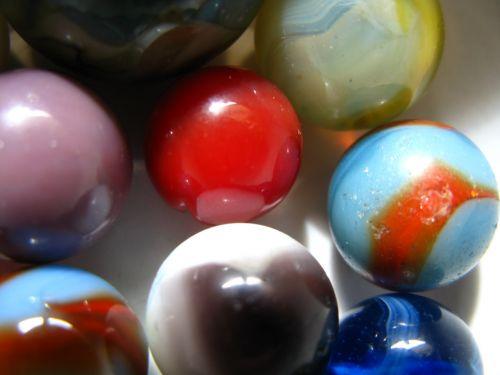 Marble Macro 3