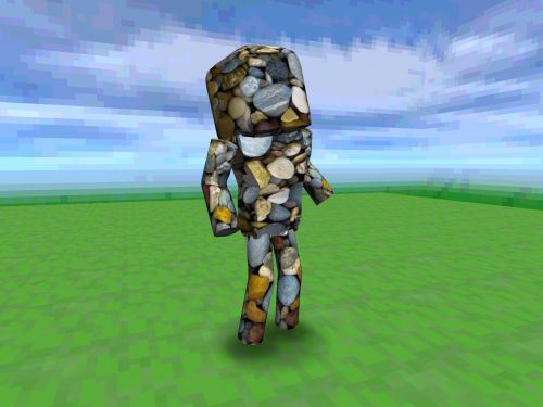 Marble Man