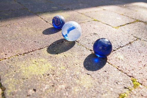 marbles toys game