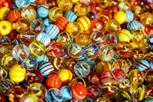 marbles glass marbles balls