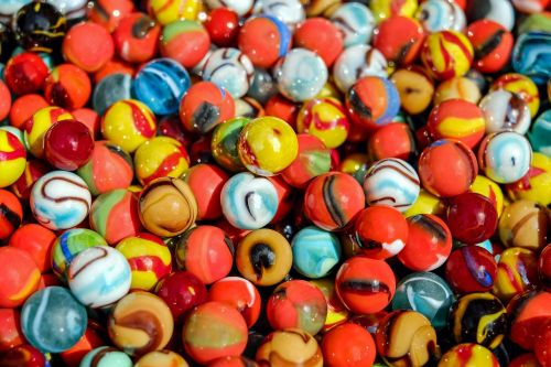 marbles glass marbles about