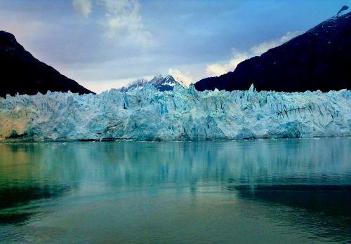 margerie glacier glacier alaska