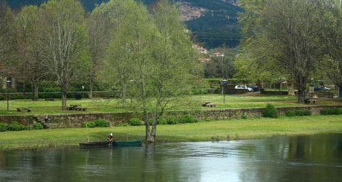 margin rio lima