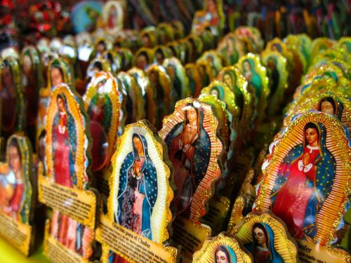 maria souvenir mexico