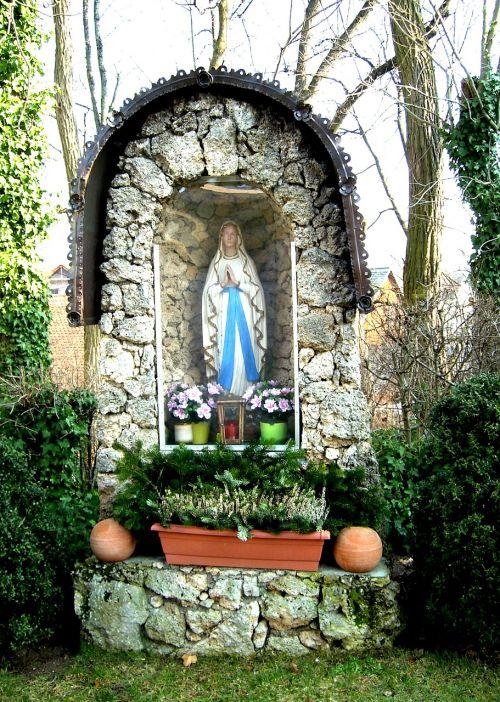 maria figure madonna