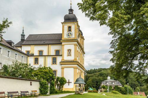 maria plain plainberg church