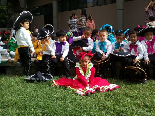 mariachi dance mexico