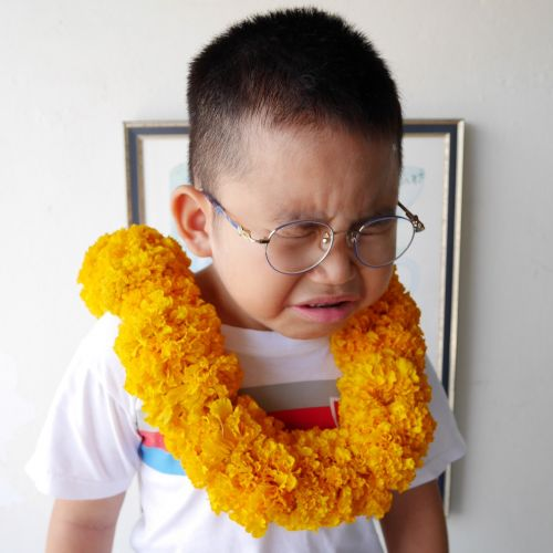marigold flower coloring pages kids kids glasses