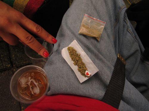 marijuana love mensaje