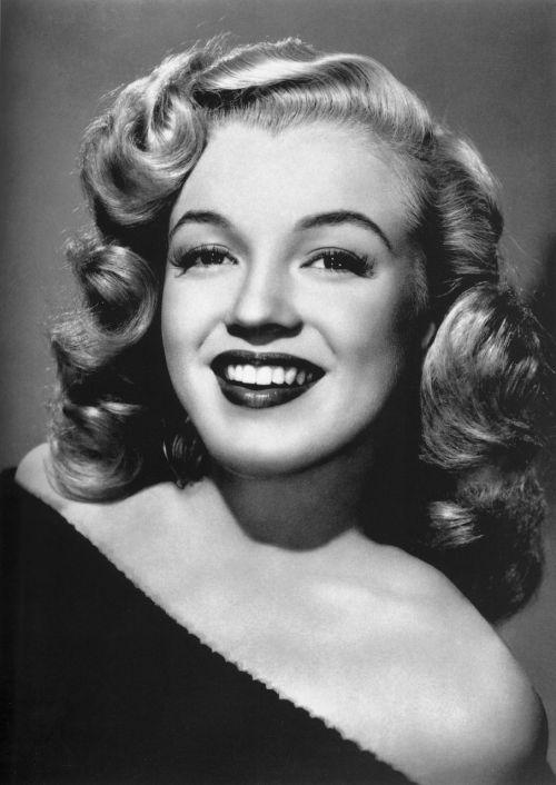 marilyn monroe woman actress