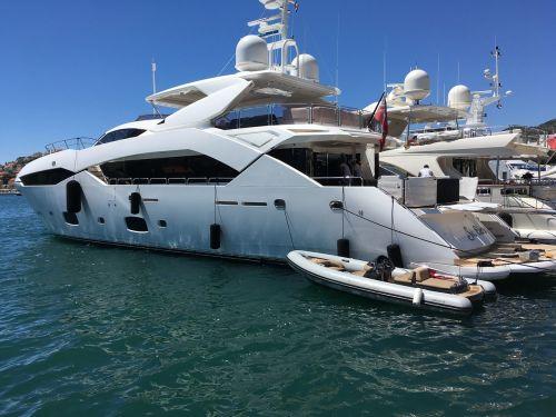 marina yacht anchorage