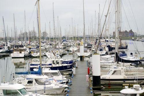 marina coast west flanders