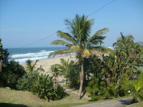 marina beach kzn south coast