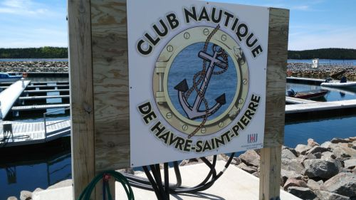Marina Havre St-Pierre (1)