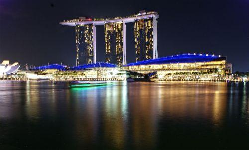 marina sand bay hotel singapore mbs