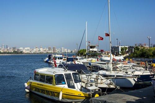 marine  yacht  body of water