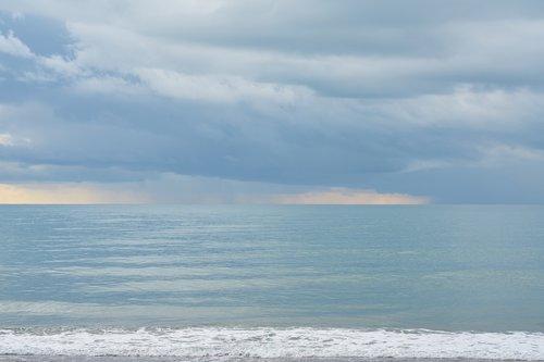 marine  beach  landscape