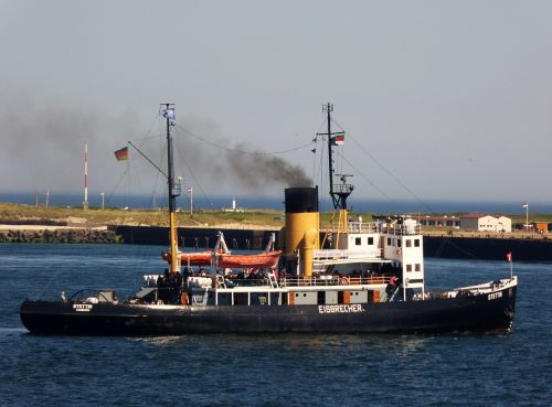 marine diesel fine dust air pollution