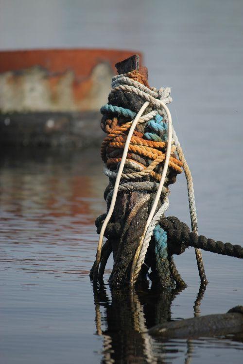 maritime dew rope