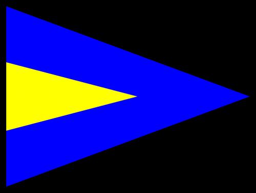 maritime flag sub 2