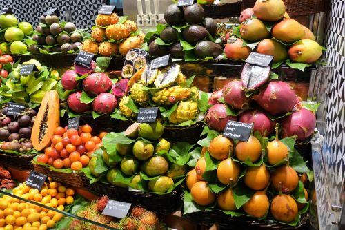 market fruit called rothmans