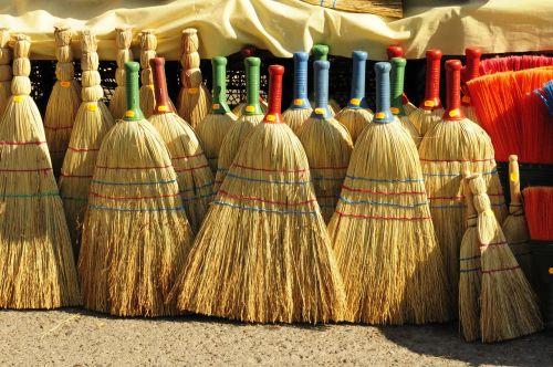 market brooms sales