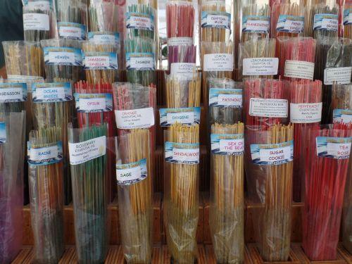 market jars labels