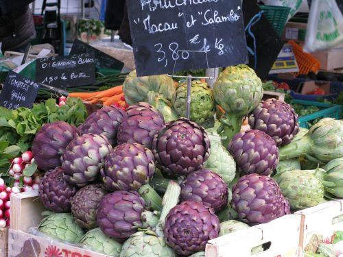 market food fruit
