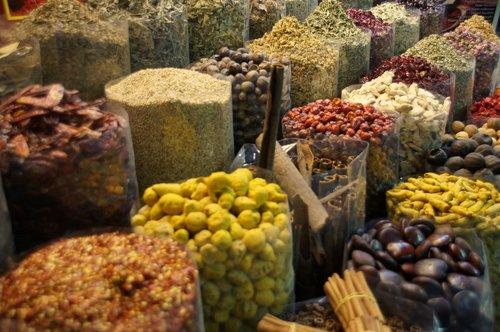 market  food  dubai