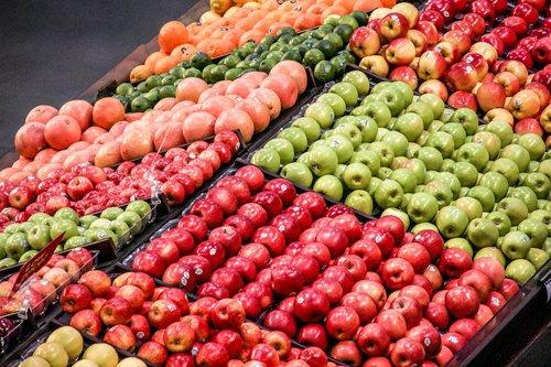 market  fruit  food