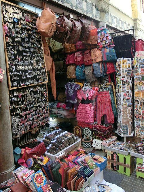 market granada spain