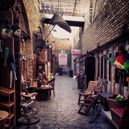 market bazaar shops