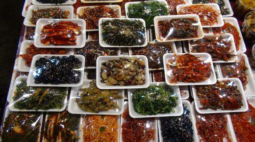 market south korea farbenspiel