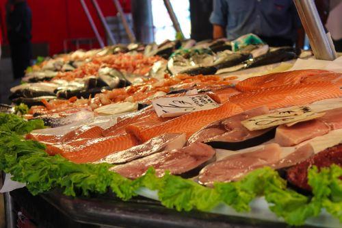 market fish fish market