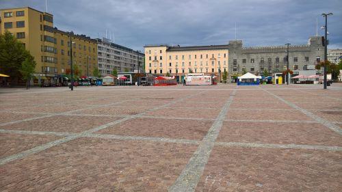 market square bay finnish