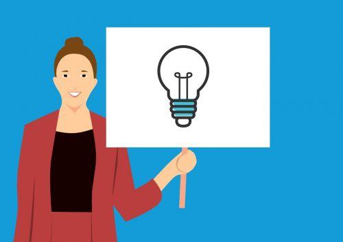 marketing idea creative