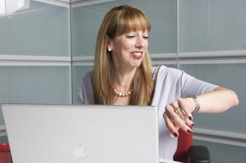 marketing women undertake